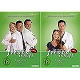 In aller Freundschaft - Staffel 14 Komplett (Teil 14.1+14.2) * DVD Set