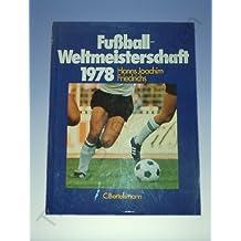 Fußballweltmeisterschaft 1978