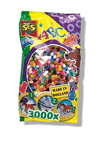 ses-00771-loisir-creatif-perles-a-repasser-3000-pieces-standard