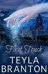First Touch: An Autumn Rain Mystery Novella (Imprints Book 0) (English Edition)