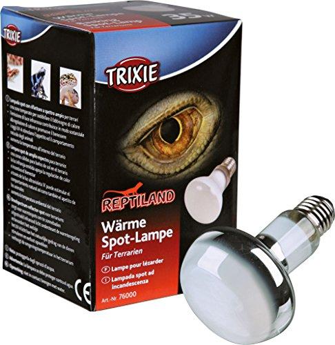 Trixie 76001 Wärme-Spot-Lampe