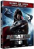 Albator, corsaire de l'espace [Édition Ultimate - Blu-ray 3D +...