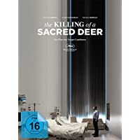 The Killing of a Sacred Deer - Limitiertes und serialisiertes Mediabook!
