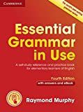 Essential Grammar in Use: Book with answers and interactive eBook