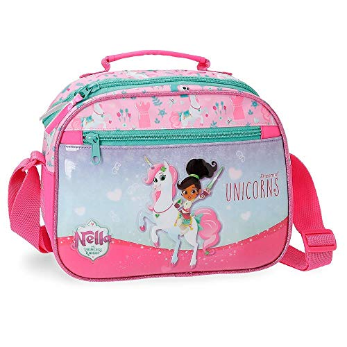 Nella Dreams of Unicorns Vanity, 25 cm, 4.75 liters, Multicolore (Multicolor)