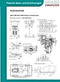 Produkt-Bild: Hybridantrieb, über 5300 Seiten (DIN A4) patente Ideen und Zeichnungen