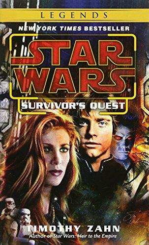 Survivor's Quest: Star Wars Legends (Star Wars (Del Rey))