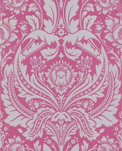 Graham & Brown 50-024 Papier-Tapete'Desire' Kollektion Desire