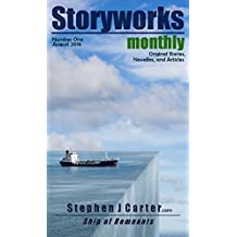Storyworks Monthly #1