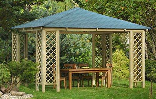 Garten Pavillon | Jagram | Preisvergleiche, Erfahrungsberichte und ...
