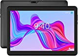 LNMBBS 4G Tablet de 10.1 HD IPS - Android 8.1, WiFi, 2GB de RAM, 32GB ROM, Quad-Core, Dual Sim (Negro)