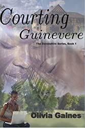 Courting Guinevere (Davonshire Series) by Olivia Gaines (2013-01-17)