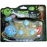 Toyswill Plants VS Zombies Winter Melon Shooter Toys on Sale by Toyswill?