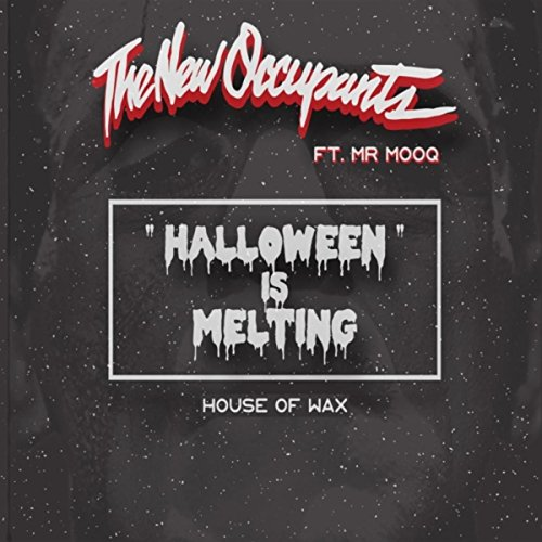 Halloween Is Melting (feat. Mr. Mooq) [Explicit]
