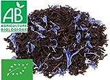 Tè nero Earl Grey BIO 200g – Olio Essenziale di Bergamotto
