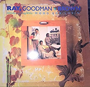 Ray Goodman & Brown