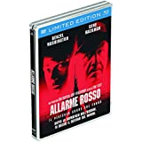 Crimson Tide - Exklusiv Limited Steelbook Edition (Deutsche Tonspur) Blu-ray