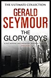 Front cover for the book The Glory Boys by Gerald Seymour