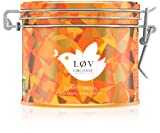 Løv Organic - Løvely Break - boîte métal 100g - BIO