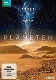 Die Planeten: Eine Familie - Welten entfernt [2 DVDs] - Brian Cox