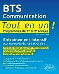 BTS Communication Tout en un Programm...