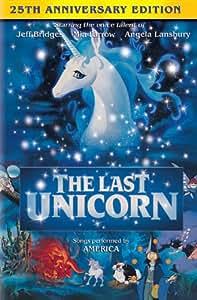 Last Unicorn [DVD] [Region 1] [US Import] [NTSC]