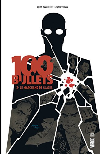 100 Bullets tome 2