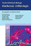 Biochemie - Zellbiologie (Reihe, TLB Biologie)