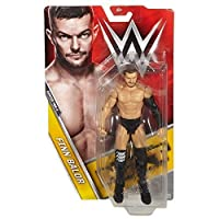WWE Serie Basic 68 Action Figure - Finn Balor 'Balor Club' Abito - Nuovo In Scatola