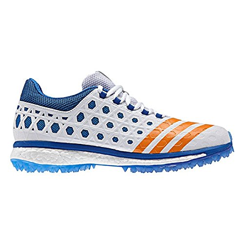 adidas-adizero-boost-sl22-trainers-mens-cricket-shoes-12-uk