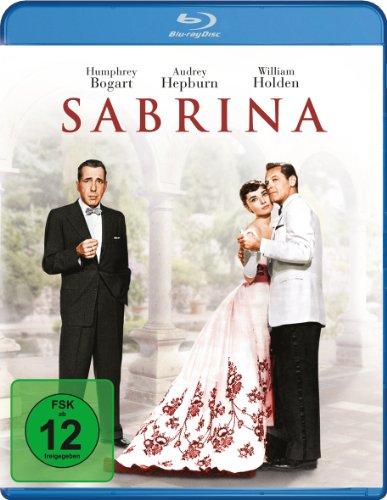 Sabrina [Blu-ray] (Italienisch Kochkurs)