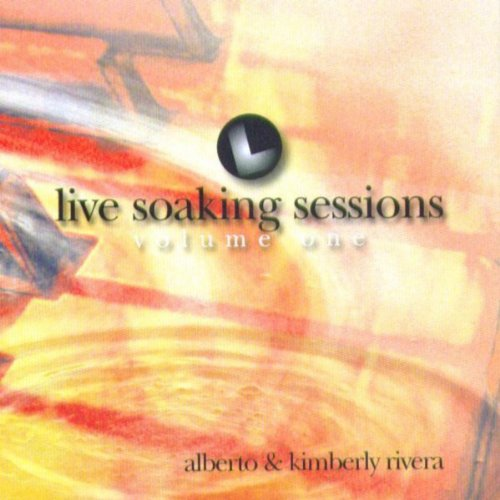 Live Soaking Sessions Vol 1