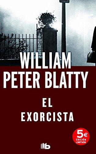 El exorcista (B DE BOLSILLO)