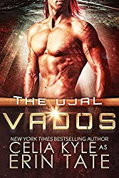 Vados (Scifi Alien Romance) (The Ujal Book 1) (English Edition)