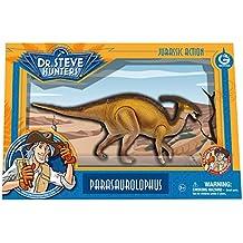 Dr. Steve Hunters CL1522K - Jurassic Action, Parasaurolophus Medium