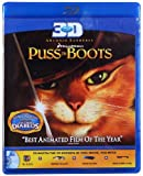 Puss in Boots (3D)