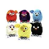 Famosa Furby, Giocattolo, Multicolore, 20 cm 3.FM10104