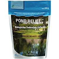 GroGreen Pond Relief, 200g
