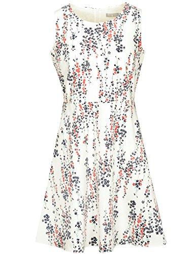 Staccato Damen Kleid, Druck-36 (226011915)