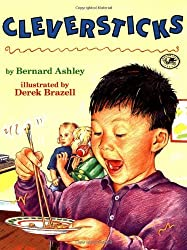 Cleversticks by Bernard Ashley (1995) Paperback