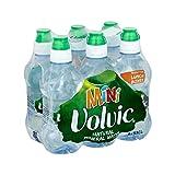 Volvic Naturelle Minies 2 Packungen mit 6x0,33l EINWEG