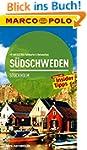 MARCO POLO Reiseführer Südschweden, S...