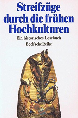 Streifzüge durch die frühen Hochkulturen. Ein historisches Lesebuch