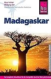 Reise Know-How Madagaskar: Reiseführer für individuelles Entdecken