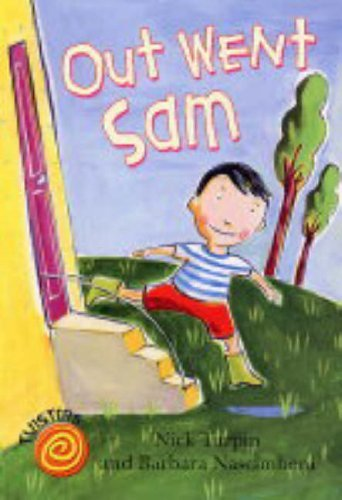 Out Went Sam (Twisters) by Nick Turpin (11-Feb-2005) Paperback