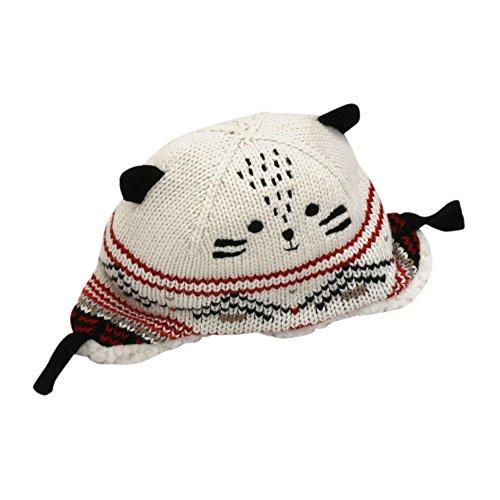 Catimini Bonnet Chat, Sombrero para Bebés Catimini