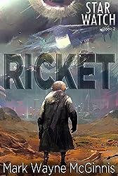 Ricket (Star Watch Book 2) (English Edition)