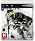 Tom Clancy's Splinter Cell Blacklist - Standard Edition (PS3)