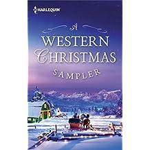 A Western Christmas Sampler: The Holiday Gift\Cardwell Christmas Crime Scene\Hold Me, Cowboy
