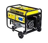 Stromaggregat Notstromaggregat Stromerzeuger Generator 6500W 230V 12V 6,5kW
